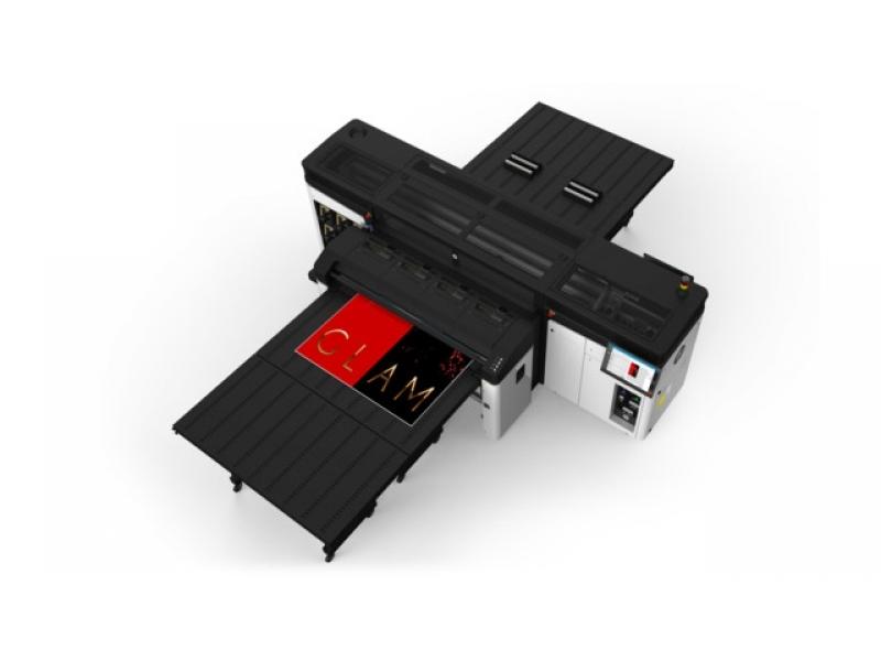 HP Latex R1000   Mirage Group