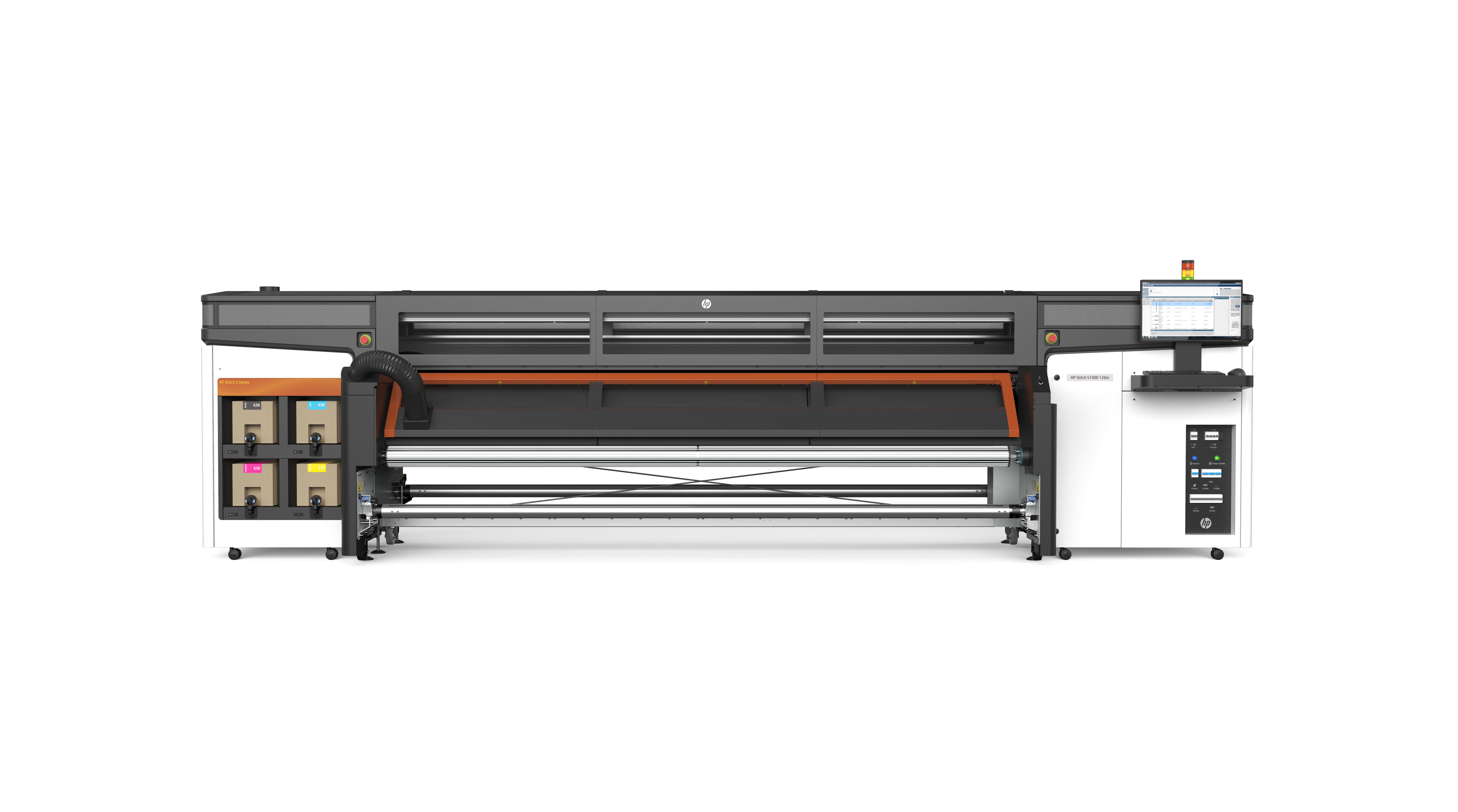 HP пусна на пазара новият HP S1000, издание 2021