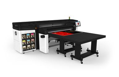 Новият HP Latex R1000