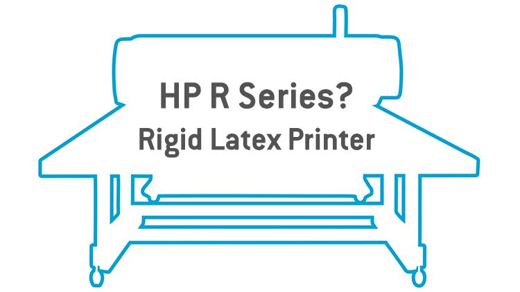 HP разкрива първата HP Latex технология за печат на твърди материали